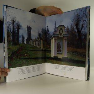 antikvární kniha Česká republika. Obrazový průvodce srdcem Evropy, 2001
