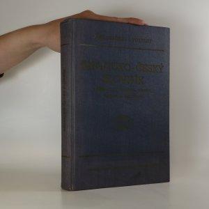 náhled knihy - Anglicko-český slovník s výslovností, přízvukem, mluvnicí, vazbami a frazeologií