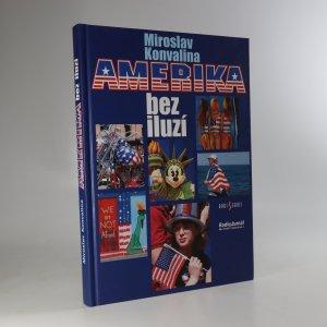 náhled knihy - Amerika bez iluzí