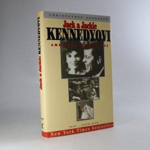 náhled knihy - Jack a Jackie Kennedyovi