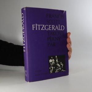 náhled knihy - Takový pěkný pár a jiné povídky