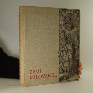 náhled knihy - Zemi milované...
