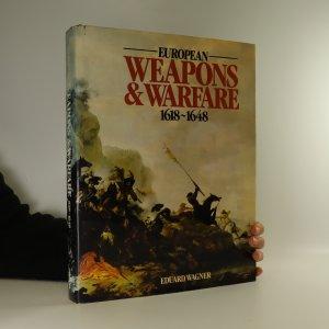 náhled knihy - European weapons and warfare 1618-1648 (věnování od autora)