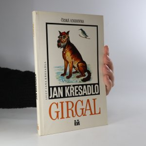 náhled knihy - Girgal