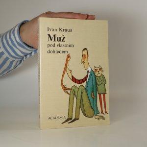náhled knihy - Muž pod vlastním dohledem