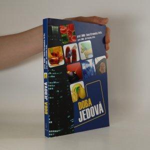 náhled knihy - Doba jedová