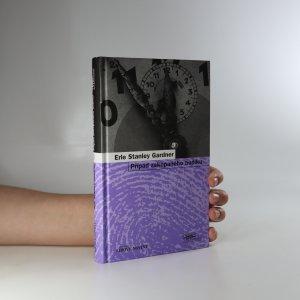 náhled knihy - Případ zakopaného budíku