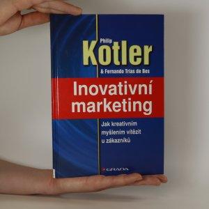 náhled knihy - Inovativní marketing