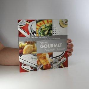 náhled knihy - Kniha o systému vaření Zepter  Gourmet. Návody, doporučení a recepty