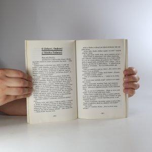antikvární kniha Moji milí Slováci, 1992