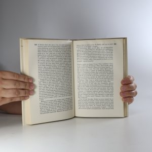 antikvární kniha Smrt odpoledne, 1981