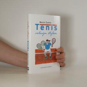 náhled knihy - Tenis volným stylem