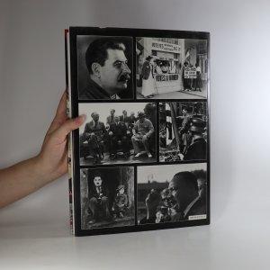 antikvární kniha Kronika dějin 20. století, 1993