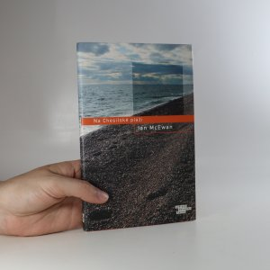 náhled knihy - Na Chesilské pláži