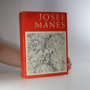 náhled knihy - Josef Mánes