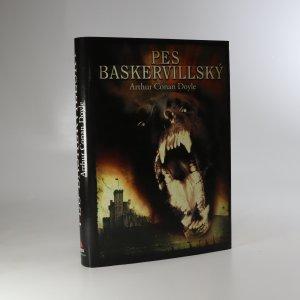 náhled knihy - Pes baskervillský