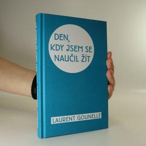 náhled knihy - Den, kdy jsem se naučil žít