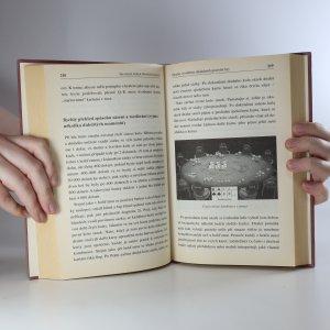 antikvární kniha Jak hrají poker profesionálové, 2005