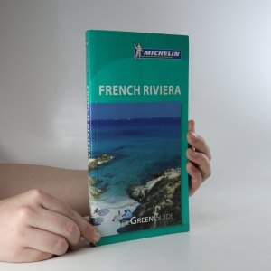 náhled knihy - Green Guide French Riviera