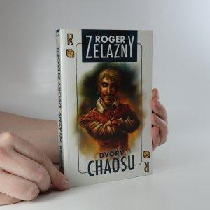 náhled knihy - Dvory chaosu