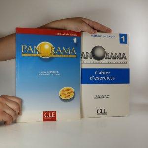 náhled knihy - Panorama 1 (učebnice a pracovní sešit, viz foto)