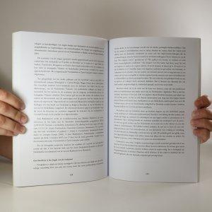antikvární kniha Neerlandica III. Aspecten van de extramurale neerlandistiek, 2008