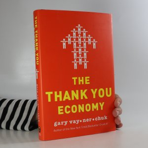 náhled knihy - The Thank You Economy