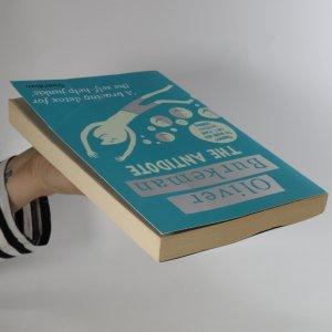 antikvární kniha The Antidote, 2012