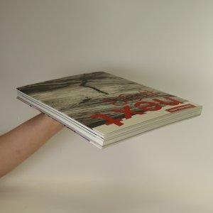 antikvární kniha Next #03, neuveden