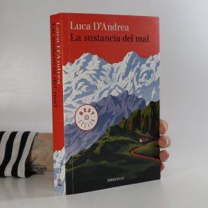náhled knihy - La sustancia del mal