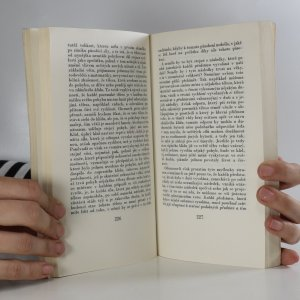 antikvární kniha Výbor z filozofických spisů, 1981