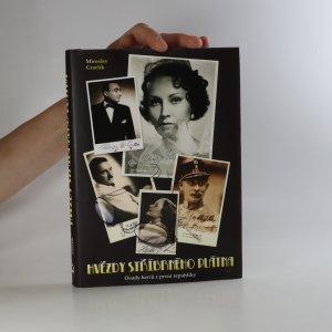náhled knihy - Hvězdy stříbrného plátna