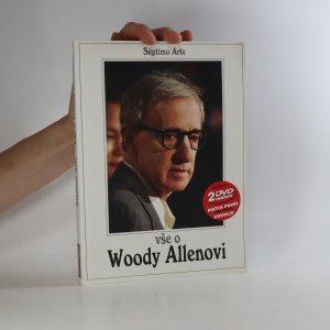 náhled knihy - Vše o Woody Allenovi