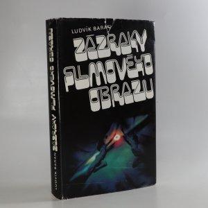 náhled knihy - Zázraky filmového obrazu