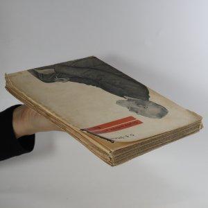 antikvární kniha Druhý ostrov Johna Bulla, 1930