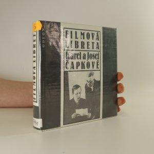 náhled knihy - Karel a Josef Čapkové