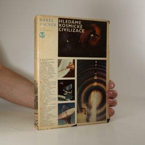 náhled knihy - Hledáme kosmické civilizace
