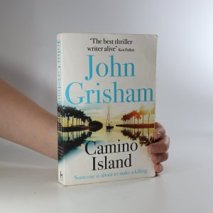náhled knihy - Camino Island