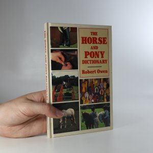 náhled knihy - The Horse and Pony Dictionary