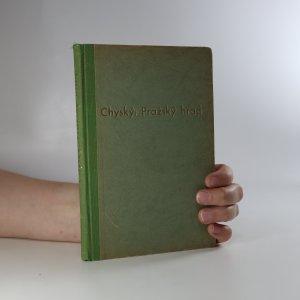 náhled knihy - Pražský hrad a Chrám sv. Víta (podpis autora)