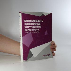 náhled knihy - Nízkonákladová marketingová vícevrstevnatá komunikace