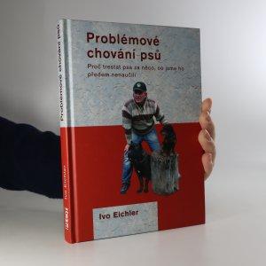náhled knihy - Problémové chování psů