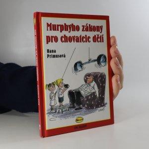náhled knihy - Murphyho zákony pro chovatele dětí