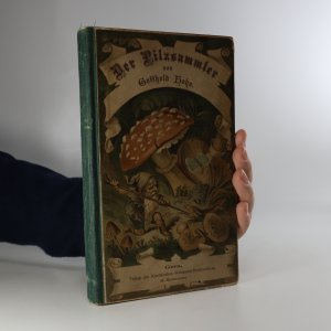 náhled knihy - Der Pilzsammler