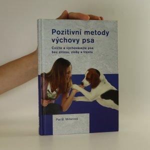 náhled knihy - Pozitivní metody výchovy psa