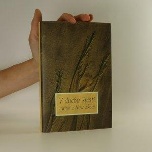 náhled knihy - V duchu štěstí