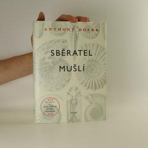 náhled knihy - Sběratel mušlí