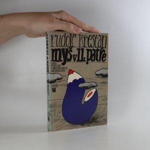 náhled knihy - Myš v 11. patře, aneb Fejetony o překvapeních všedního dne