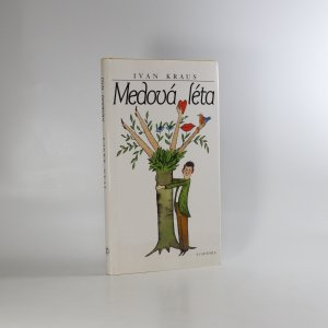 náhled knihy - Medová léta