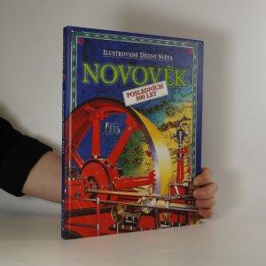 náhled knihy - Novověk